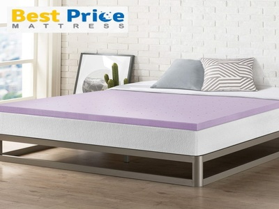 2-Inch Best Price Mattress Topper Review