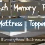 2-inch Memory Foam Mattress Topper Review