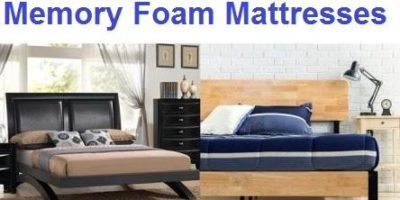 Best Bed Frame for Memory Foam Mattress Review