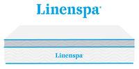 Linenspa Memory Foam Mattress Logo