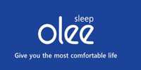 Olee Sleep Memory Foam Mattress Logo